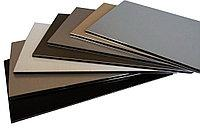 АКМ SKYBOND чорний, 3 мм (0,21/0,21), лист 1500х5800 мм