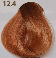 12.4 песочный блондин, крем-краска для волос Lovin Color