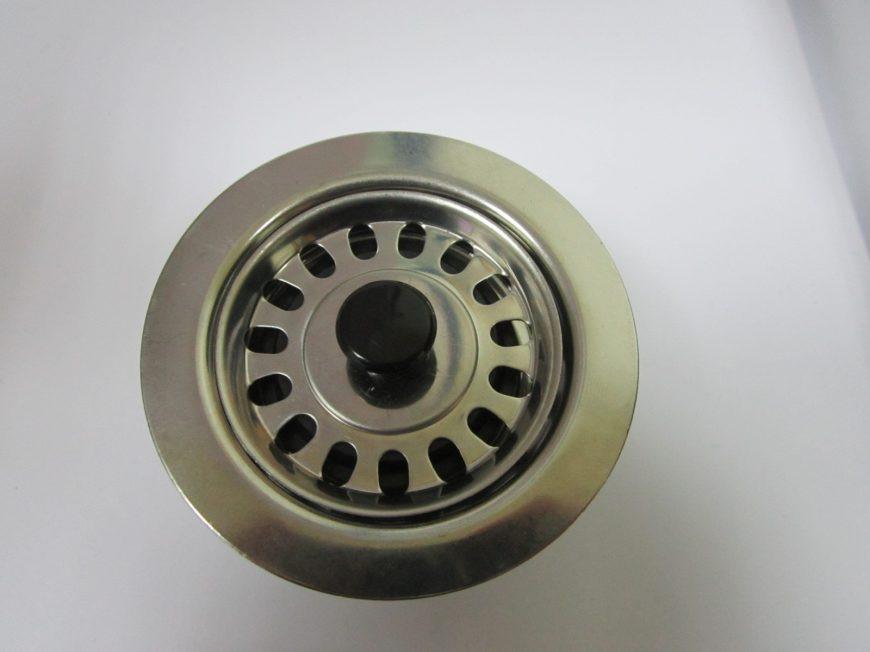 Вентиль без перелива (слив, диаметр 70 мм)