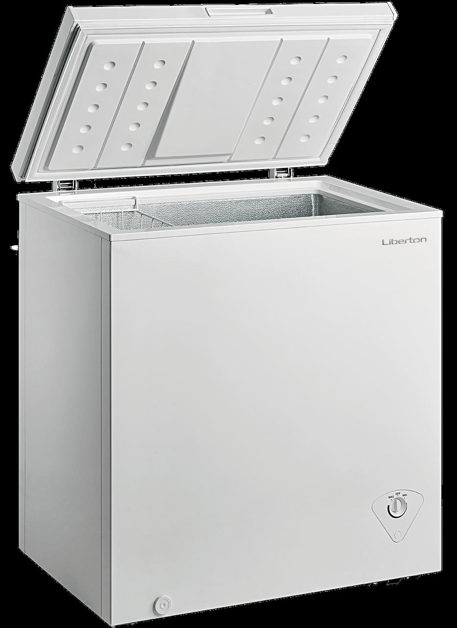 Морозильный ларь/камера Liberton LCF-150MD с компрессором Toshiba