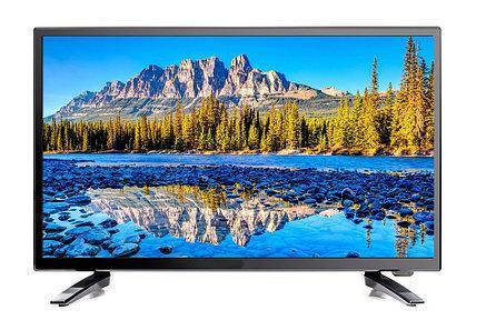"""Телевизор LED backlight TV 22"""" Т2, фото 2"""