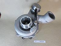 Турбокомпрессор GT 17 (733952-5001)