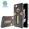 Чехол Nillkin для iPhone 8/7 Defender, Black+Orange