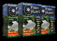 Стимулятор клева Fish Hunt (Фиш Хант