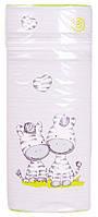 Термоконтейнер Ceba Baby Jumbo 70*80*230мм универсальный  серый (зебры), фото 1