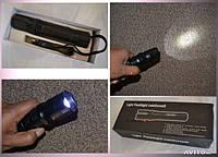 Электрошокер TYPE 1101 Light Flashlight (reinforced)
