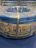 Шланг Forte Радуга Blue 3/4 50 м