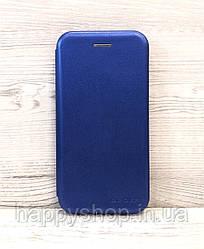 Чехол-книжка G-Case для iPhone 7/8 (Blue)