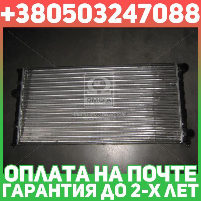 ⭐⭐⭐⭐⭐ Радиатор охлаждения двигателя GOLF3/VENTO AT/MT 91-98 (Van Wezel) ФОЛЬКСВАГЕН,ГОЛЬФ  3, 58002109