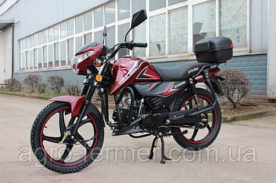 Мотоцикл Spark SP125C-2C (бесплатная доставка)