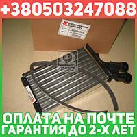 ⭐⭐⭐⭐⭐ Радиатор отопителя СИТРОЕН ZX/XANTIA / ПЕЖО 306 (Van Wezel) СИТРОЕН,XСAРA,БЕРЛИНГО, 09006055