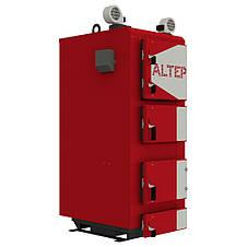 Твердотопливный котел длительного горения Альтеп DUO UNI PLUS 95 кВт, фото 3