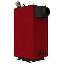 Твердотопливный котел длительного горения Альтеп DUO UNI PLUS 95 кВт, фото 2
