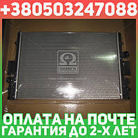 ⭐⭐⭐⭐⭐ Радиатор охлаждения двигателя DAILY5 28D/28TD MT +AC 03 (Van Wezel) ИВЕКО,ДЕЙЛИ  3, 28002057