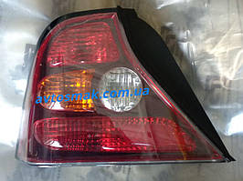 Фонарь задний для Chevrolet Evanda '03-06 левый (FPS)