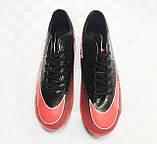 Бутси футбольні Nike Mercurial CR7 Р-36-41 РОЗПРОДАЖ, фото 3