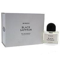 Парфюмированная вода унисекс Byredo Black Saffron 100 мл  (в оригинальном качестве)
