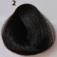 2 темный, крем-краска для волос Lovin Color