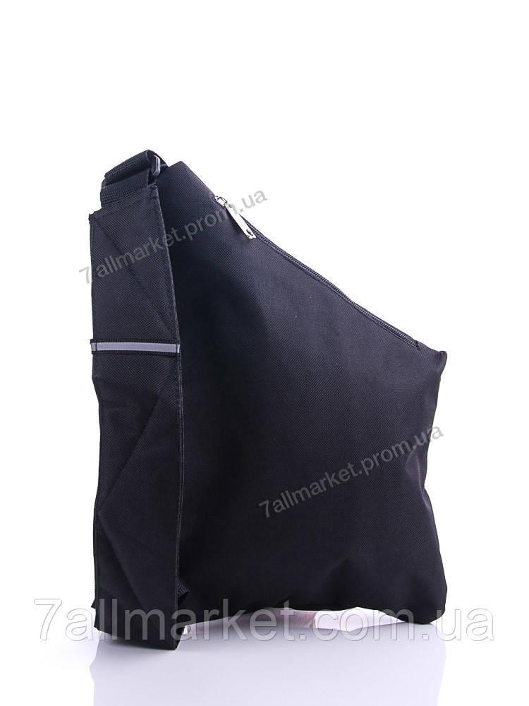 384591604388 Сумка мужская из текстиля (23*25*см)