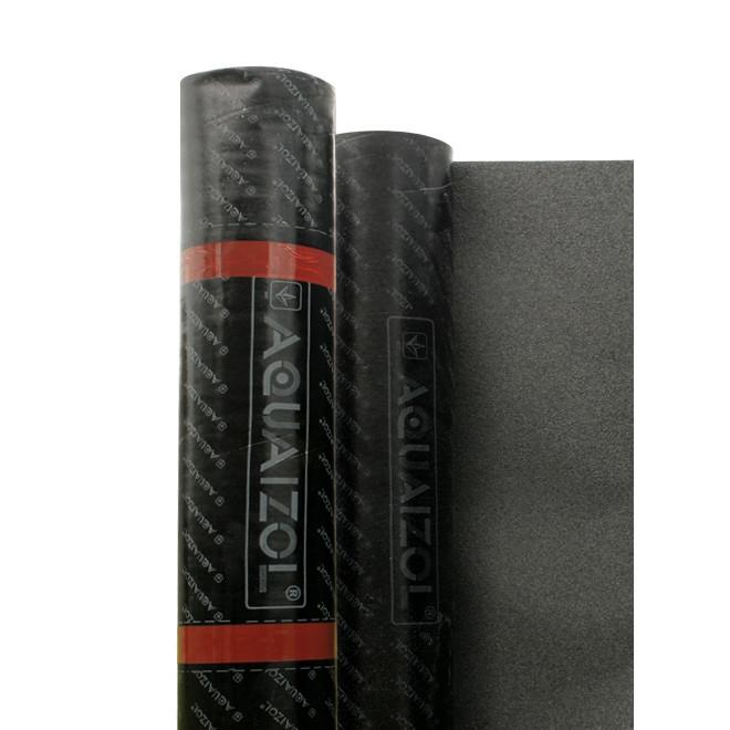 Подкладочный ковер Aquaizol ПЭ-1,5. Рулон 20 м. кв. (1,0 х 20,0)