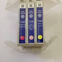 Набор картриджей Epson T838684