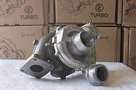 Турбина / Volkswagen LT II 2.5 TDI