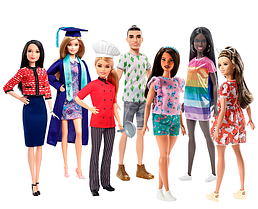 Куклы Барби (Barbie) Mattel