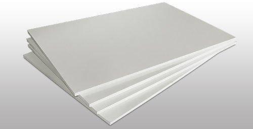 ПВХ спінений  Palight Print, білий, 2 мм, (0,55-0,6) лист 2030х3050 мм, фото 2