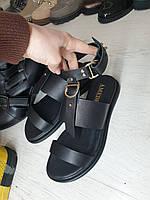 Босоножки женские на низком ходу модные RS 2066/2, фото 1