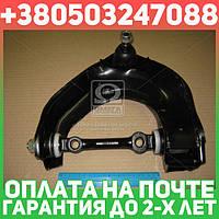 ⭐⭐⭐⭐⭐ Рычаг подвески ХЮНДАЙ H100 96-04- UP LH (производство  CTR)  CQKH-15L