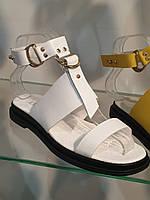 Босоножки женские на низком ходу модные RS 2066/4