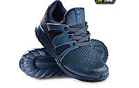 """Кроссовки """"M-Tac"""" Trainer Pro Vent navy blue"""