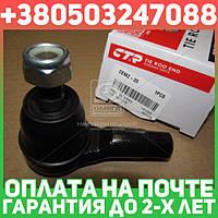 ⭐⭐⭐⭐⭐ Наконечник рулевой тяги МАЗДА (производство  CTR)  CEMZ-25
