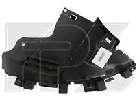 Защита двигателя Renault Sandero (Рено Сандеро)