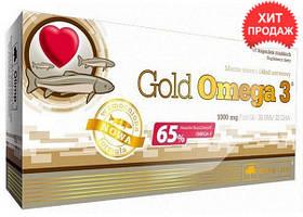 Omega 3 65% 60 caps