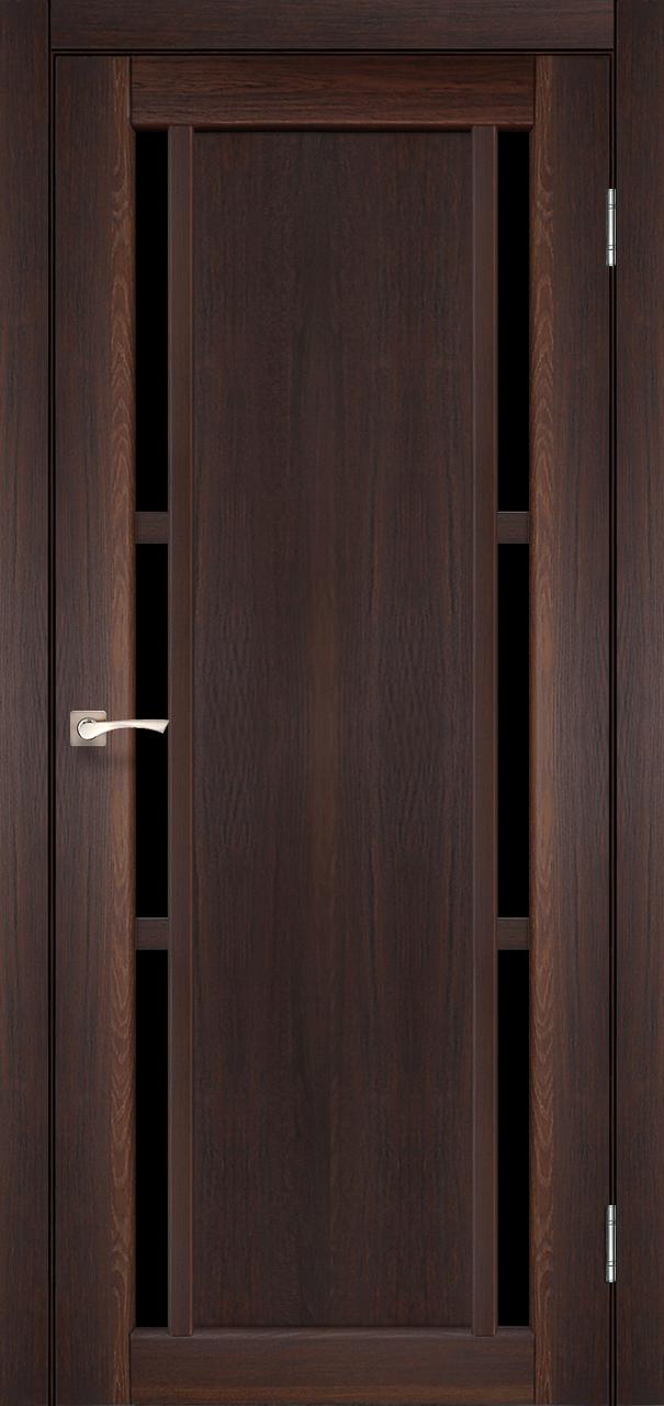 Двери KORFAD VLD-04 Полотно, эко-шпон