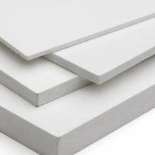 ПВХ вспененный Palfoam LW, белый, 3 мм (0,52-0,53) лист 2030х3050 мм
