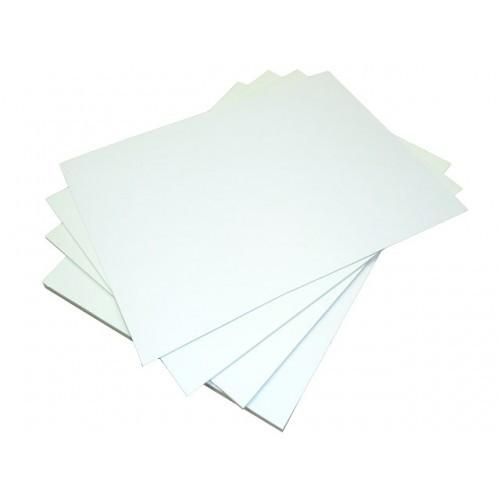 ПВХ спінений  Palight Print, білий, 3 мм, (0,55-0,6) лист 2030х3050 мм