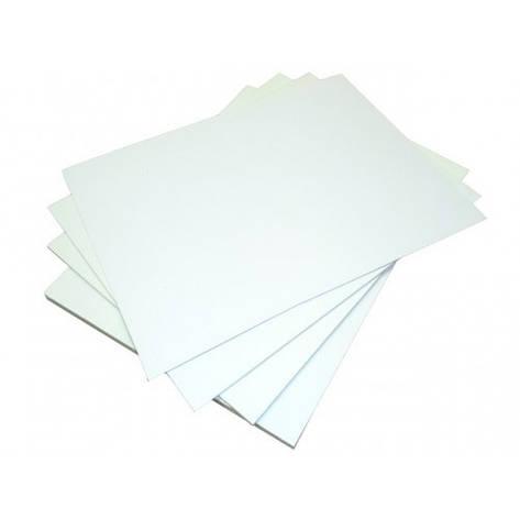ПВХ спінений  Palight Print, білий, 3 мм, (0,55-0,6) лист 2030х3050 мм, фото 2