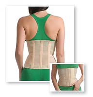 Бандаж лечебно-профилактический (с тремя ребрами жесткости) 4001