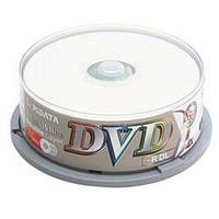 DVD+R Ridata 8.5GB DL Printable саке 25