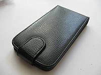 Чехол-книжка Samsung Galaxy Nexus I9250 Titanium (Черный)