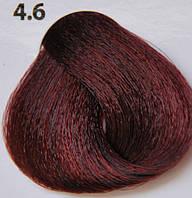 4.6 темно пунцово-красный, крем-краска для волос Lovin Color
