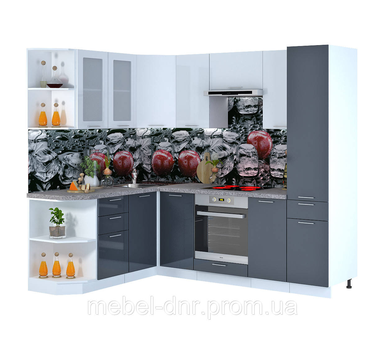 Кухня Модульная Валерия Сурская Мебель