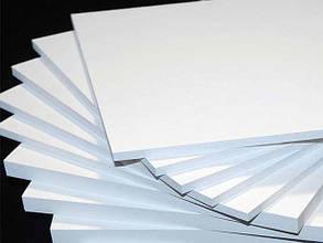 ПВХ вспененный Palfoam LW белый 4 мм (0,52-0,53) лист 2030х3050 мм