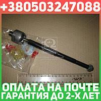 ⭐⭐⭐⭐⭐ Тяга рулевая Toyota Yaris,Echo,Vitz NCP1#,NCP20(1,5) 99- (M14X1.5, M12X1.25) (производство  CTR)  CRT-47