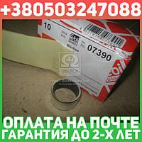 ⭐⭐⭐⭐⭐ Втулка вала поворотного кулака ФОЛЬКСВАГЕН LT 28-35 (производство  Febi) ЛТ  1, 07390