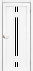 Двери KORFAD VLD-05 Полотно+коробка+2 к-та наличников+добор 100мм, эко-шпон, фото 2