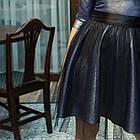 Праздничное платье (2 в 1) для девушек - 2019  - Код пл-509, фото 2