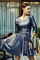 Праздничное платье (2 в 1) для девушек - 2019  - Код пл-509, фото 1